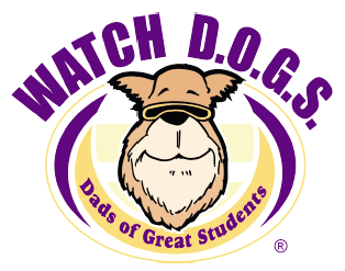 Official WatchDOGS dog logo