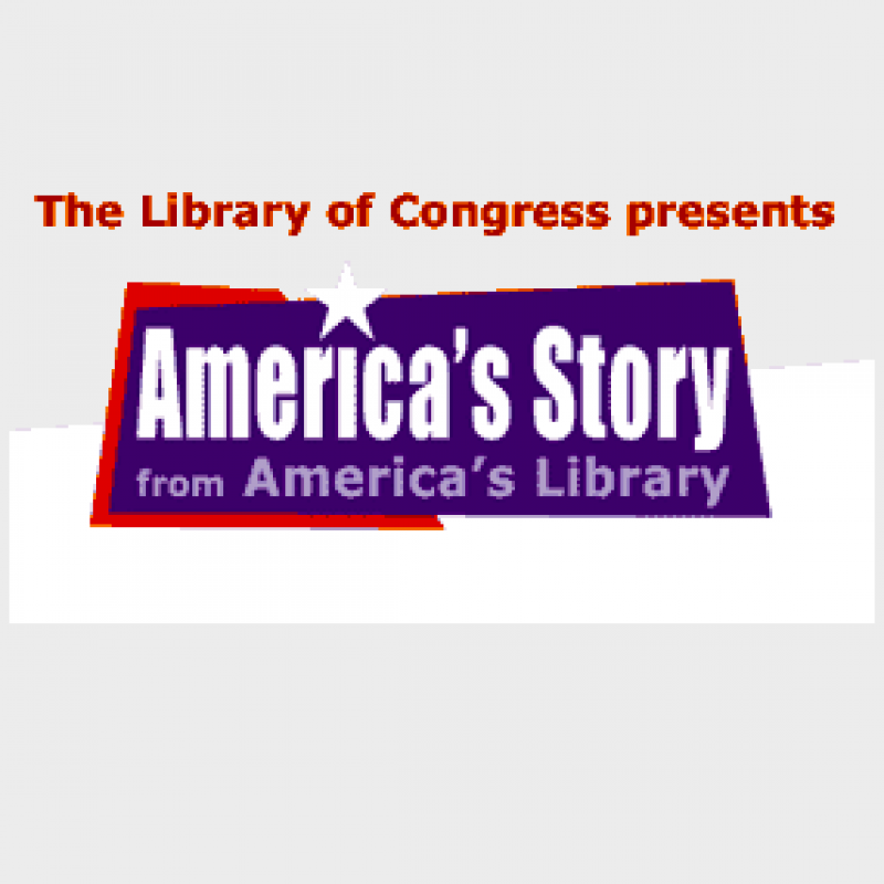 America's Story graphic