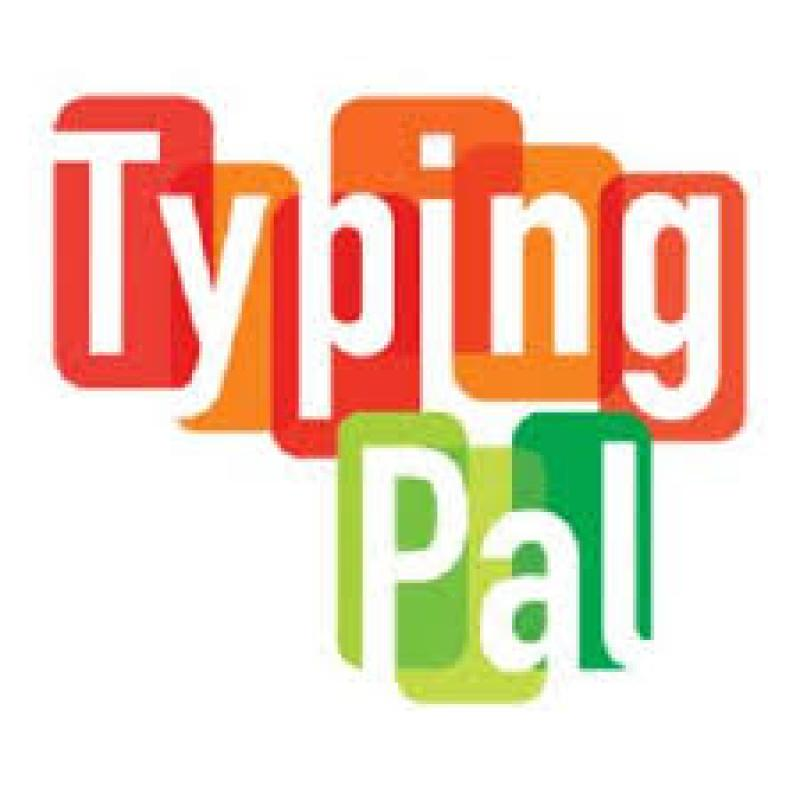 Typing Pal icon